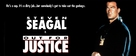 Out For Justice - Movie Poster (xs thumbnail)