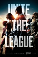 Justice League - Movie Poster (xs thumbnail)