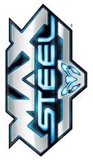 """Max Steel"" - Logo (xs thumbnail)"