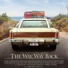 The Way Way Back - Movie Poster (xs thumbnail)