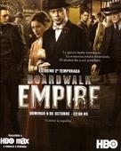 """Boardwalk Empire"" - Uruguayan poster (xs thumbnail)"