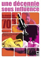 A Decade Under the Influence - French DVD movie cover (xs thumbnail)