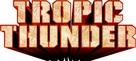 Tropic Thunder - Logo (xs thumbnail)