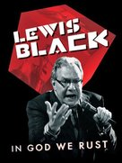 Lewis Black: In God We Rust - Movie Poster (xs thumbnail)