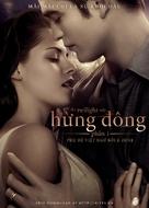 The Twilight Saga: Breaking Dawn - Part 1 - Vietnamese Movie Poster (xs thumbnail)