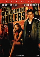 The Replacement Killers - Movie Cover (xs thumbnail)