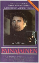 Obsession - Finnish VHS cover (xs thumbnail)