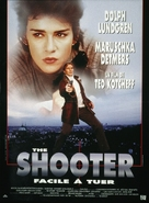 The Shooter - French Movie Poster (xs thumbnail)