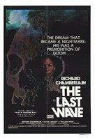 The Last Wave - Australian Movie Poster (xs thumbnail)
