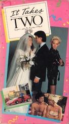It Takes Two - VHS cover (xs thumbnail)