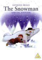 The Snowman - British DVD movie cover (xs thumbnail)