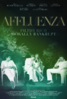Affluenza - Movie Poster (xs thumbnail)