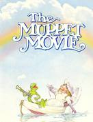 The Muppet Movie - Movie Cover (xs thumbnail)