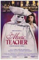 Maître de musique, Le - Movie Poster (xs thumbnail)