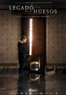 Legado en los huesos - Spanish Movie Poster (xs thumbnail)