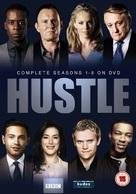"""Hustle"" - British Movie Cover (xs thumbnail)"