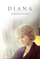 Diana - Advance poster (xs thumbnail)