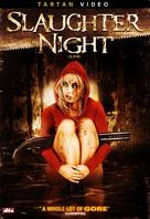 Sl8n8 - DVD cover (xs thumbnail)