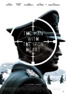 HHhH - Lebanese Movie Poster (xs thumbnail)