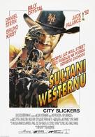 City Slickers - Polish Movie Poster (xs thumbnail)