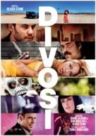 Savages - Slovak Movie Poster (xs thumbnail)