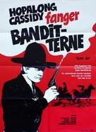 Bar 20 - Danish Movie Poster (xs thumbnail)