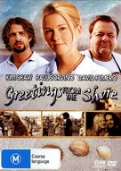 Greetings from the Shore - Australian Movie Cover (xs thumbnail)