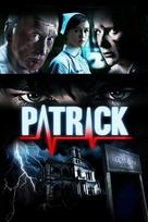 Patrick - DVD cover (xs thumbnail)