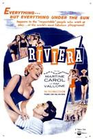 La spiaggia - Movie Poster (xs thumbnail)