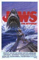 Jaws: The Revenge - Movie Poster (xs thumbnail)