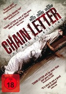 Chain Letter - German DVD movie cover (xs thumbnail)