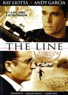La linea - French DVD cover (xs thumbnail)