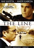 La linea - French DVD movie cover (xs thumbnail)