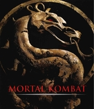 Mortal Kombat - Blu-Ray cover (xs thumbnail)