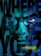 The Prodigies - French Movie Poster (xs thumbnail)