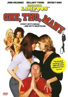 One, Two, Many - DVD cover (xs thumbnail)