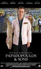 Papadopoulos & Sons - British Movie Poster (xs thumbnail)