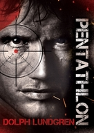 Pentathlon - Swedish DVD cover (xs thumbnail)