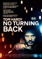 Locke - German Movie Poster (xs thumbnail)