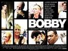 Bobby - British Movie Poster (xs thumbnail)