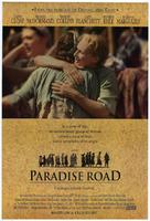 Paradise Road - Movie Poster (xs thumbnail)
