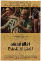 Paradise Road - Movie Poster (xs thumbnail)