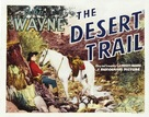The Desert Trail - Movie Poster (xs thumbnail)