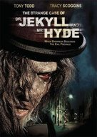 The Strange Case of Dr. Jekyll and Mr. Hyde - DVD cover (xs thumbnail)