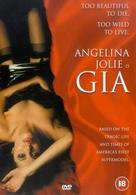 Gia - British DVD movie cover (xs thumbnail)
