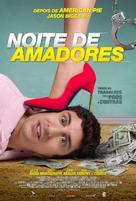 Amateur Night - Portuguese Movie Poster (xs thumbnail)