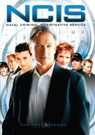 """Navy NCIS: Naval Criminal Investigative Service"" - Movie Cover (xs thumbnail)"