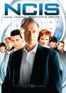 """Navy NCIS: Naval Criminal Investigative Service"" - Movie Cover (xs thumbnail)"