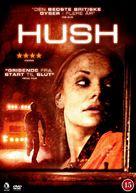 Hush - Danish Movie Cover (xs thumbnail)