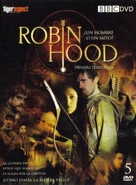"""Robin Hood"" - Mexican Movie Cover (xs thumbnail)"